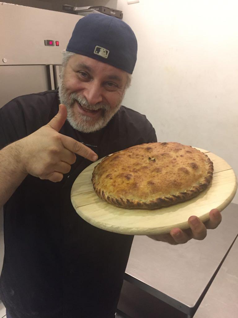 Pizza! Food Festival   Garofalo